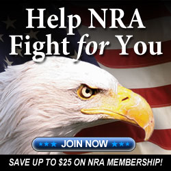 NRA $10 off Special Offer!