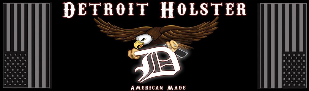 Detroit Holster