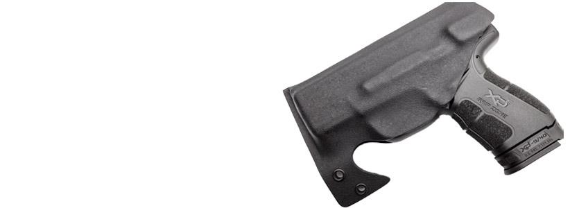Detroit Holster Custom Kydex Holsters Sig P365 Glock 42 Glock 43